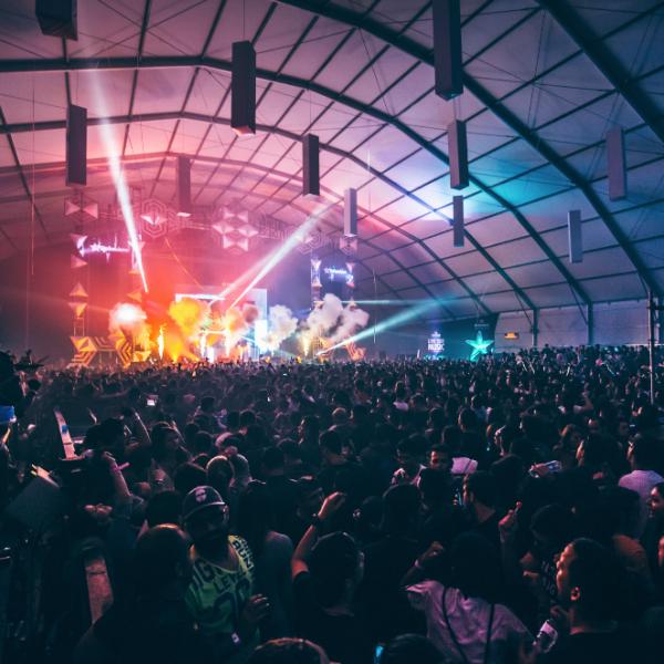 The Social Festival Colombia Maple Agencia