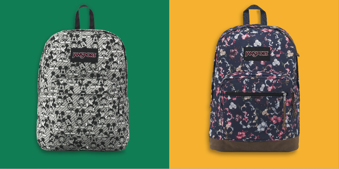 Jansport Colombia Disney Collection