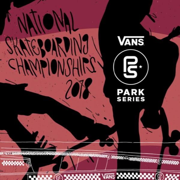 VANS Park Series Colombia 2018 Maple Agencia