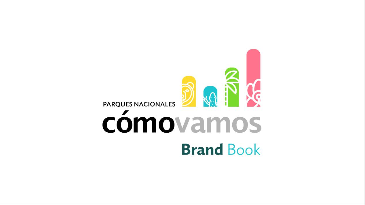 Branding Parques Nacionales Cómo Vamos