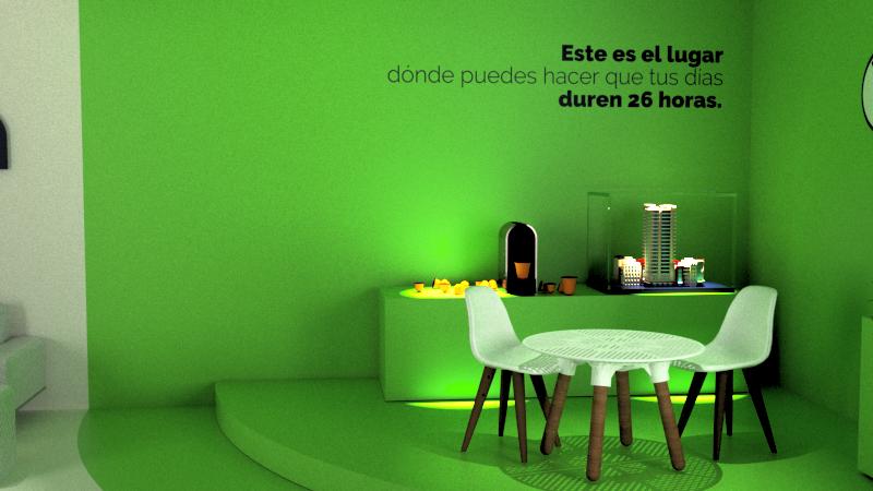 Gran Salón Inmobiliario 2018 Bogotá ZOOM Constructora eÓn