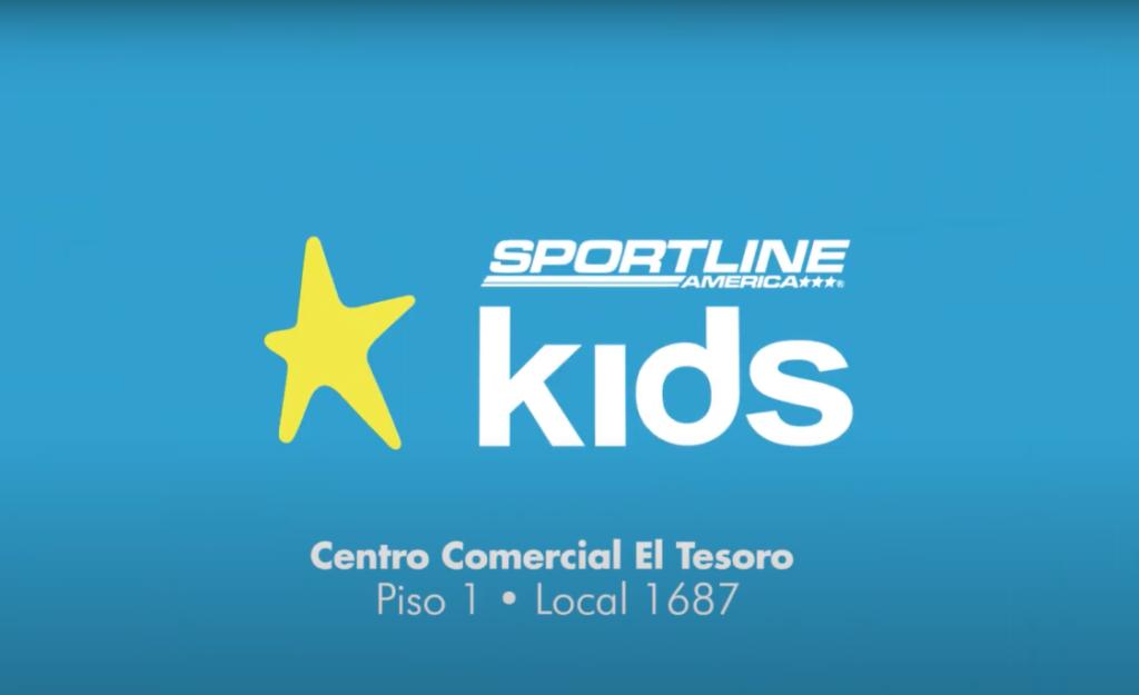 Tiendas Sportline America Colombia Maple Agencia